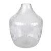 Dekovase Vase Felicia von DéKoala aus Glas