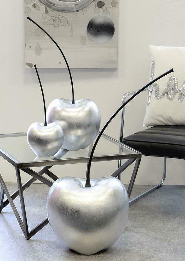 Design Skulptur Kirsche Casablanca design