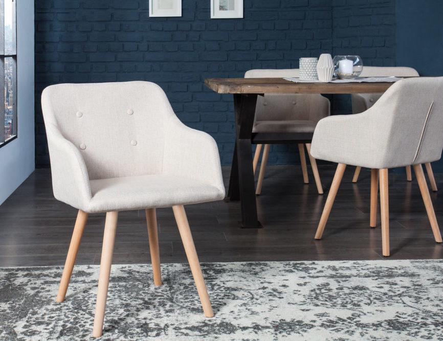 Design Stuhl Scandinavia