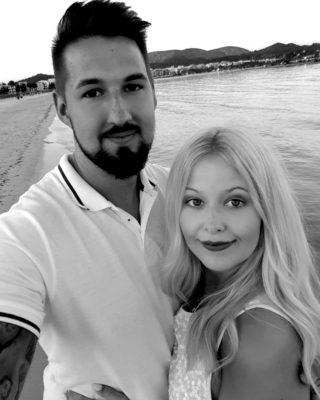 ´Thomas Walter & Rebecca Schmidt mit Dékoala