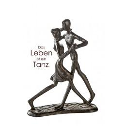 Design skulptur Dancing casablanca