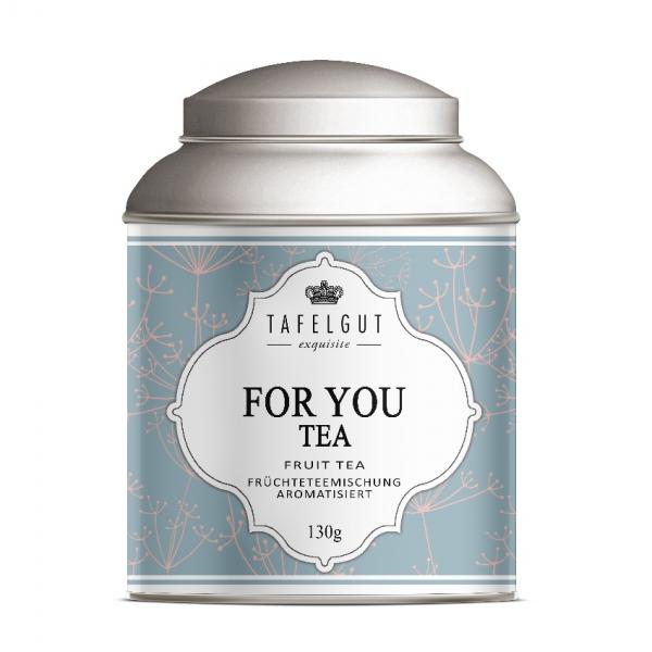 Tafelgut for you Tee