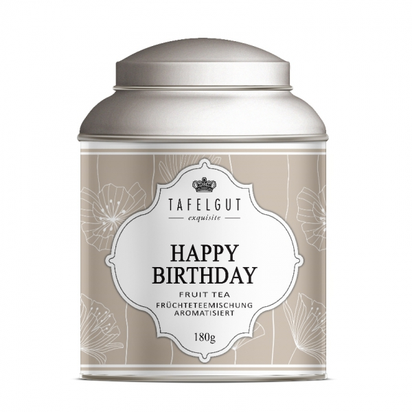 Tafelgut Happy Birthday tee