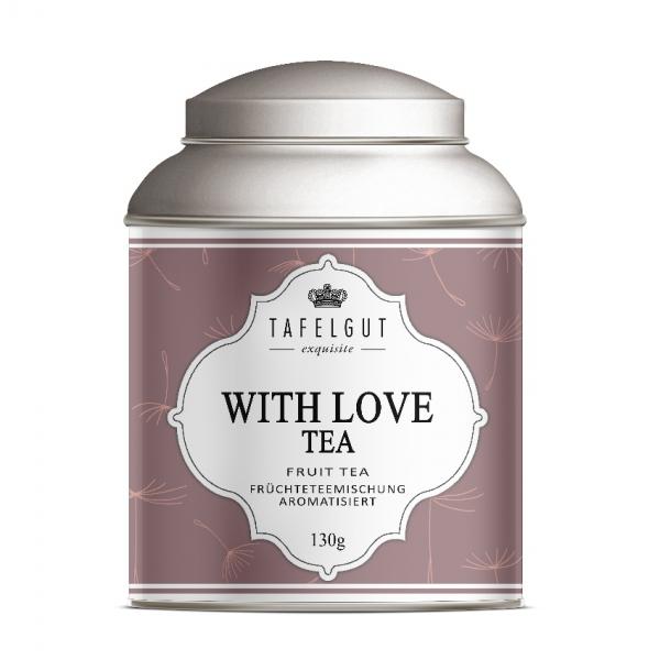 Tafelgut with love Tee