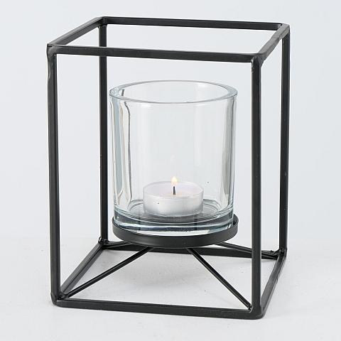 Windlicht Hugo boltze aus Glas