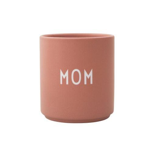 Design Letters becher Mom