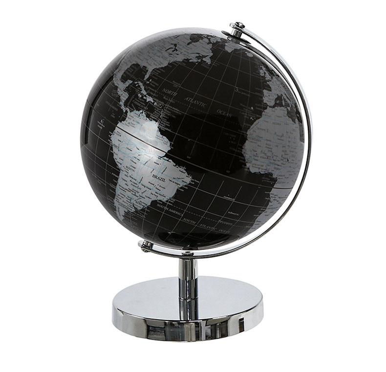 Casablanca Globus world