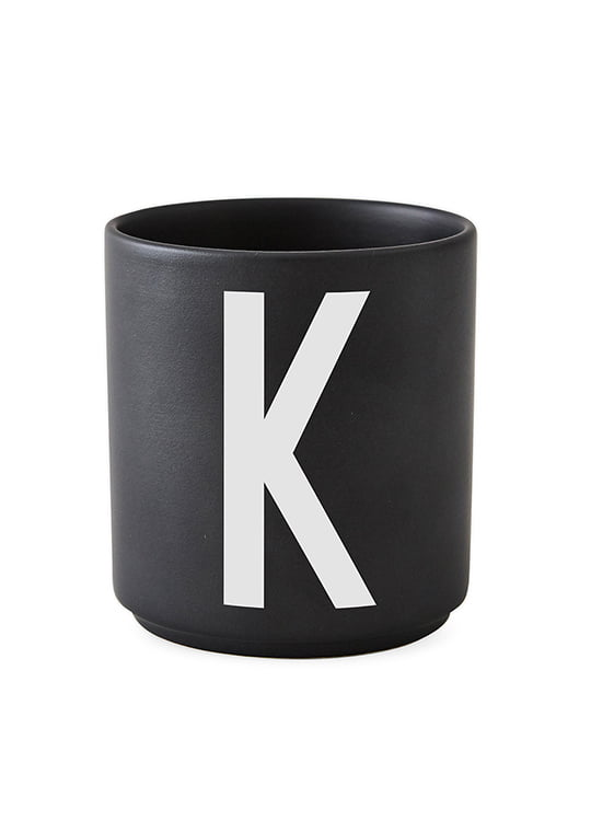 Design Letters Becher K