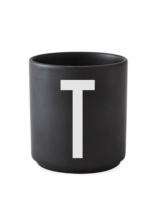 Design Letters Porzellan Becher T