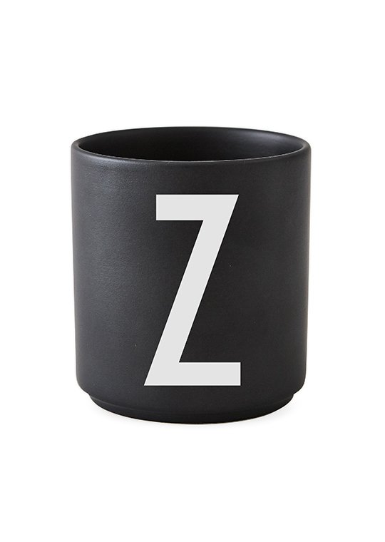 Design Letters Becher Z