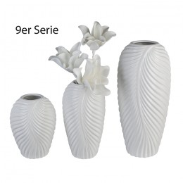 Vase resia casablanca design