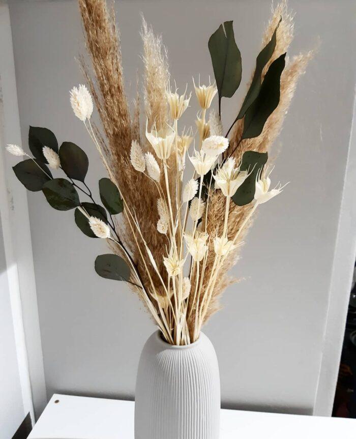 Trockenblumenstrauß mix bouquet