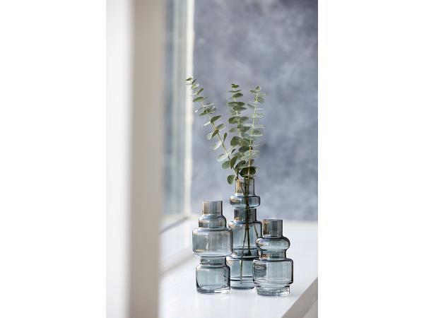 Villa Collection Glas Vase