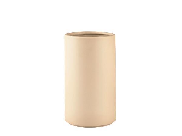 Villa collection vase beige