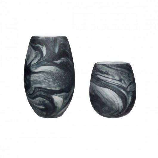 Hübsch Interior Marmor Vasen