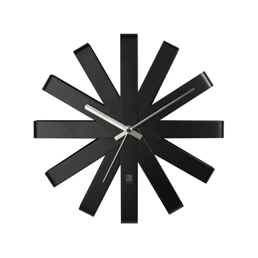 Umbra Uhr Ribbon wall clock