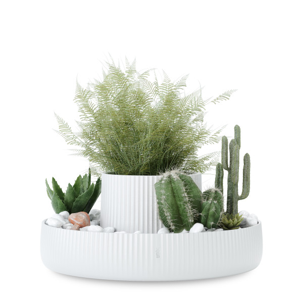 Umbra Fountain Planter