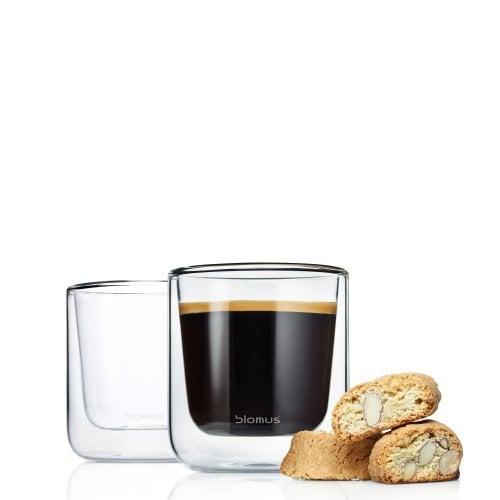 Blomus Thermoglas kaffee