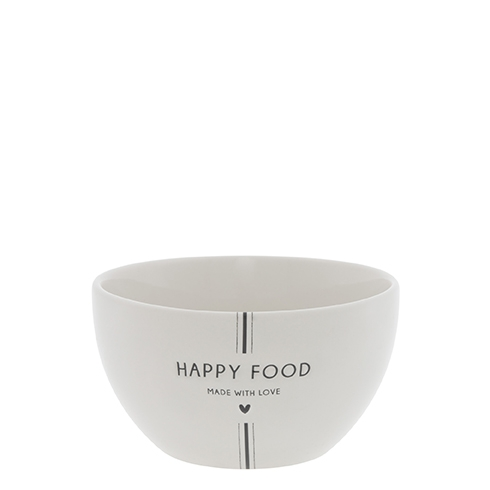 Bastion Bowl Happy Food