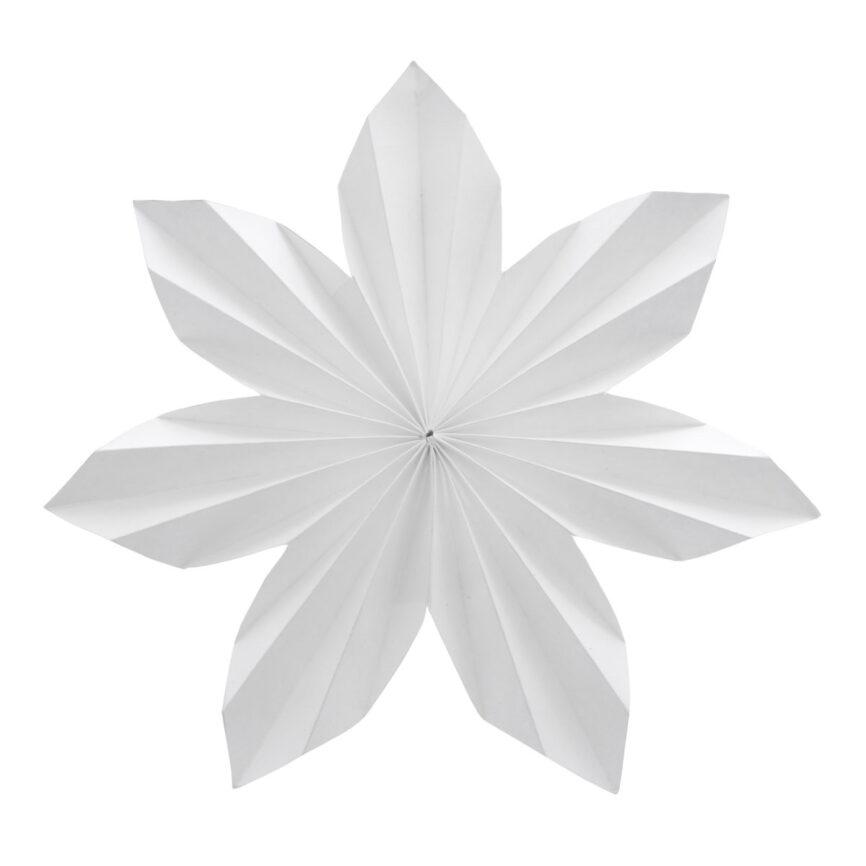 Papierstern Dalby D20cm