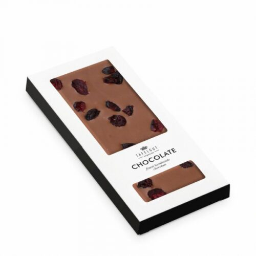 Tafelgut cranberry toffee chocolate