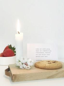 Vnf Handmade Kerzenbrett