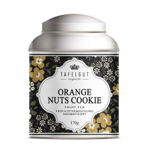 Tafelgut Orange nuts cookie Tea