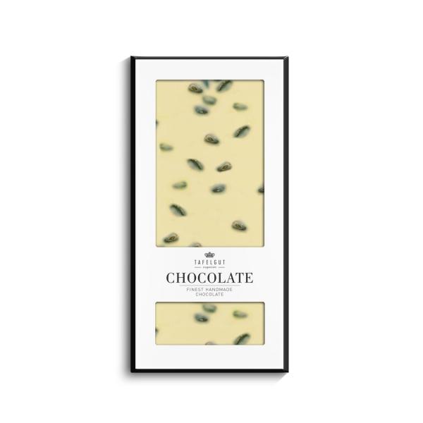 Tafelgut Schokolade Pistazie