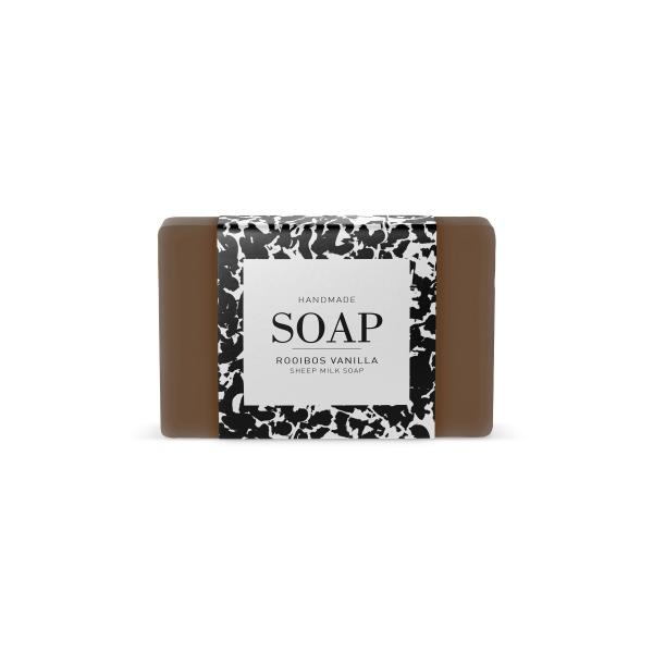 Tafelgut Seife Rooibs Vanille Soap