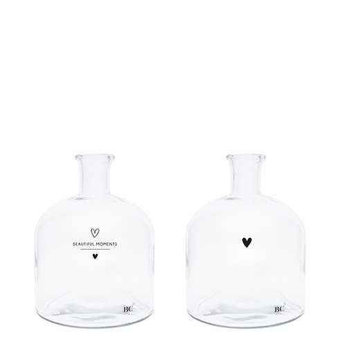 Bastion Collections Glas flasche
