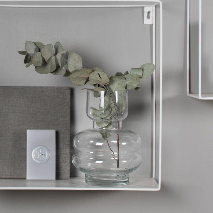 Storefactory Glas Vase Orresta