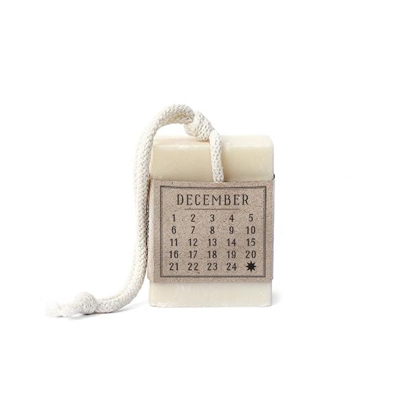 Tafelgut Seife December