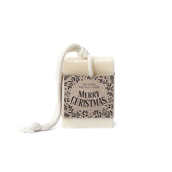 Tafelgut Handseife merry christmas