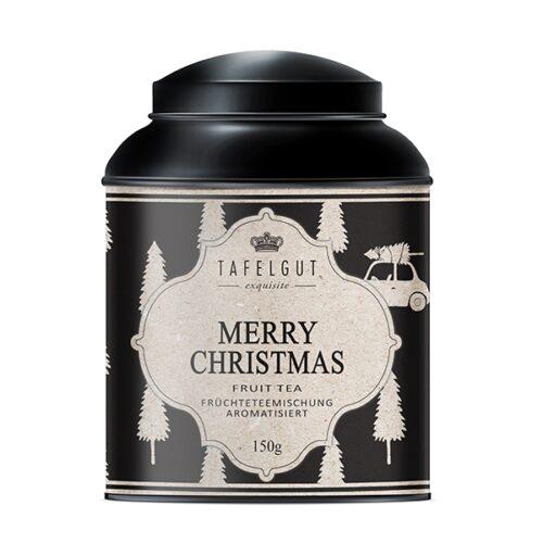Tafelgut Merry Christmas tee