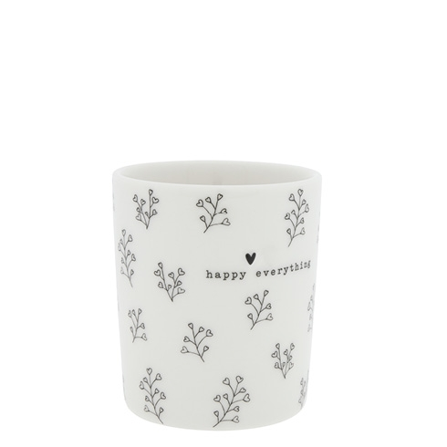 Bastion Becher happy everything