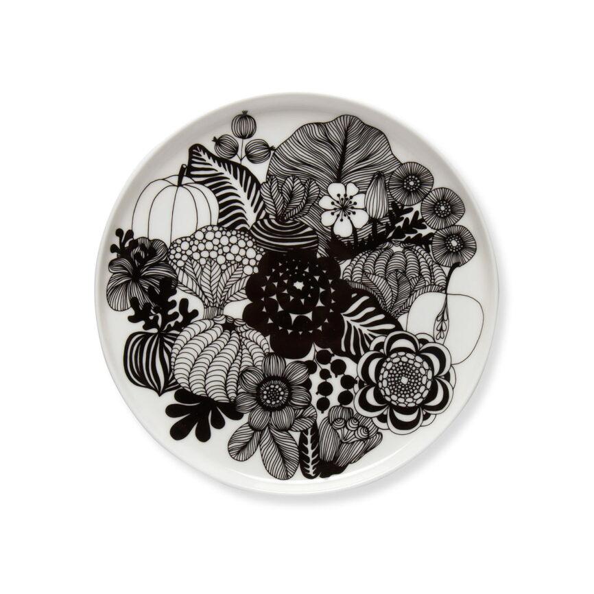 Marimekko - Siirtolapuutarha Teller, Ø 20 cm