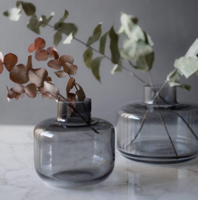 storefactory Glas Vase Malmby