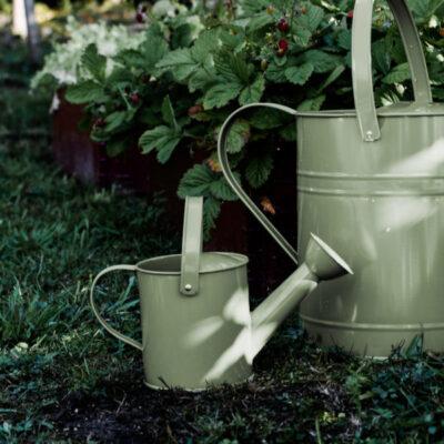 storefactory vase Forsberga grün
