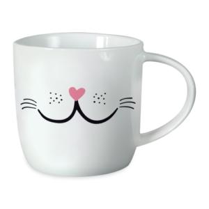 Grafik Werkstatt Tasse Cat