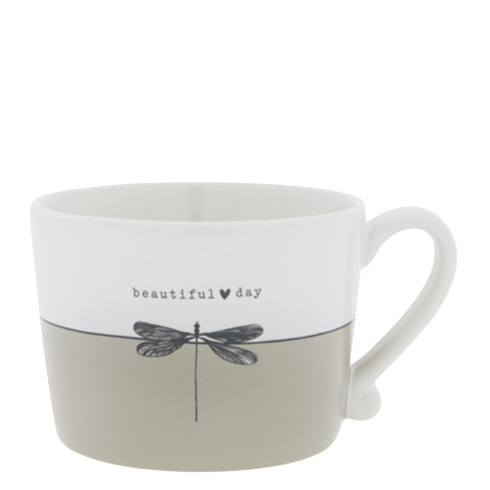 Bastion Collections Tasse Libelle