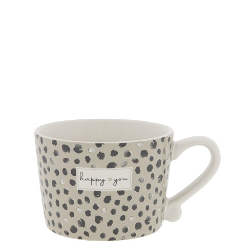 Bastion Collections Tasse Happy you