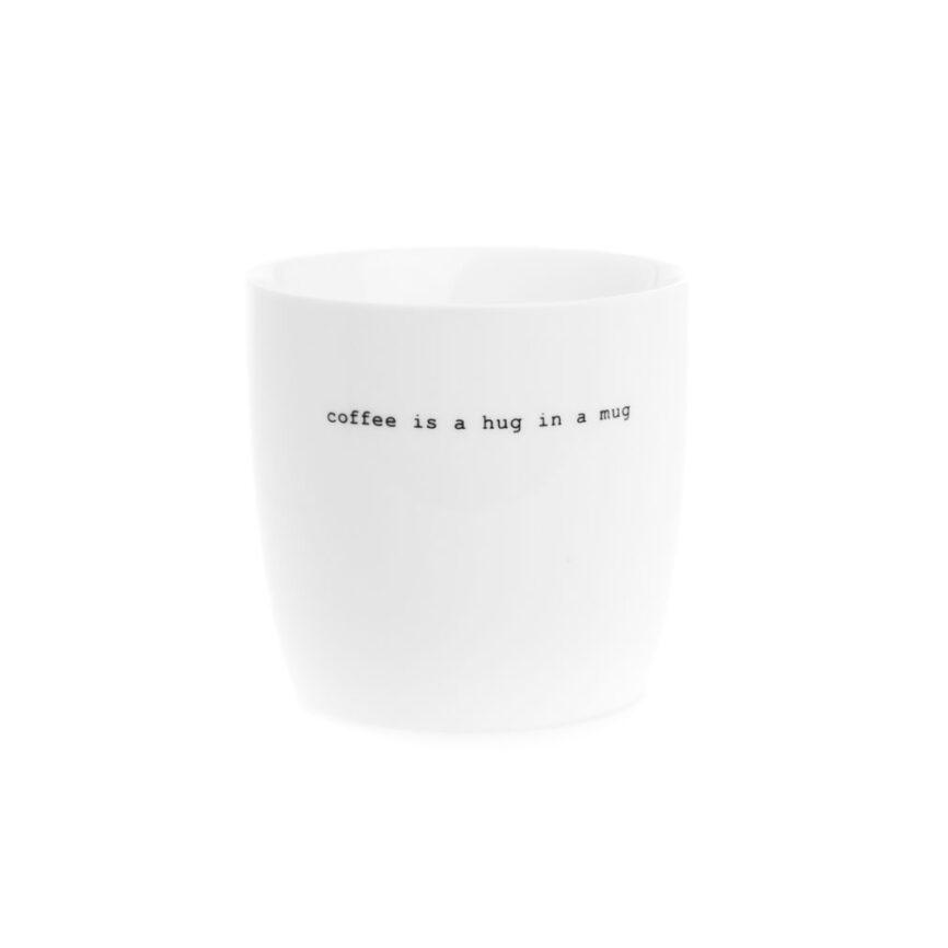 Sögne Hug in a mug
