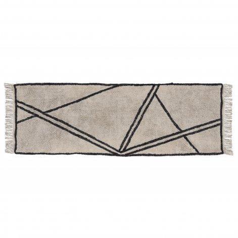 Villa Collection Teppich mit Muster