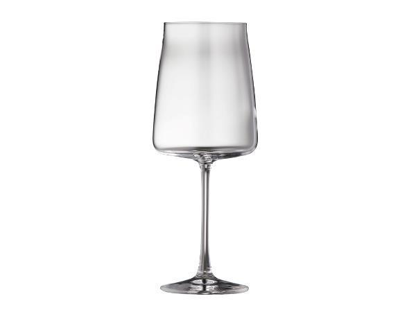 Lyngby Glas Rotweingläser