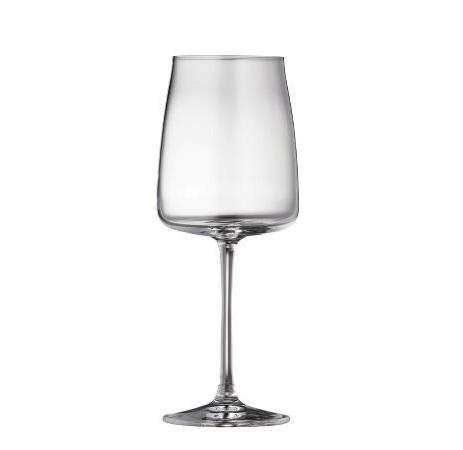 Lyngby Glas Weißweingläser