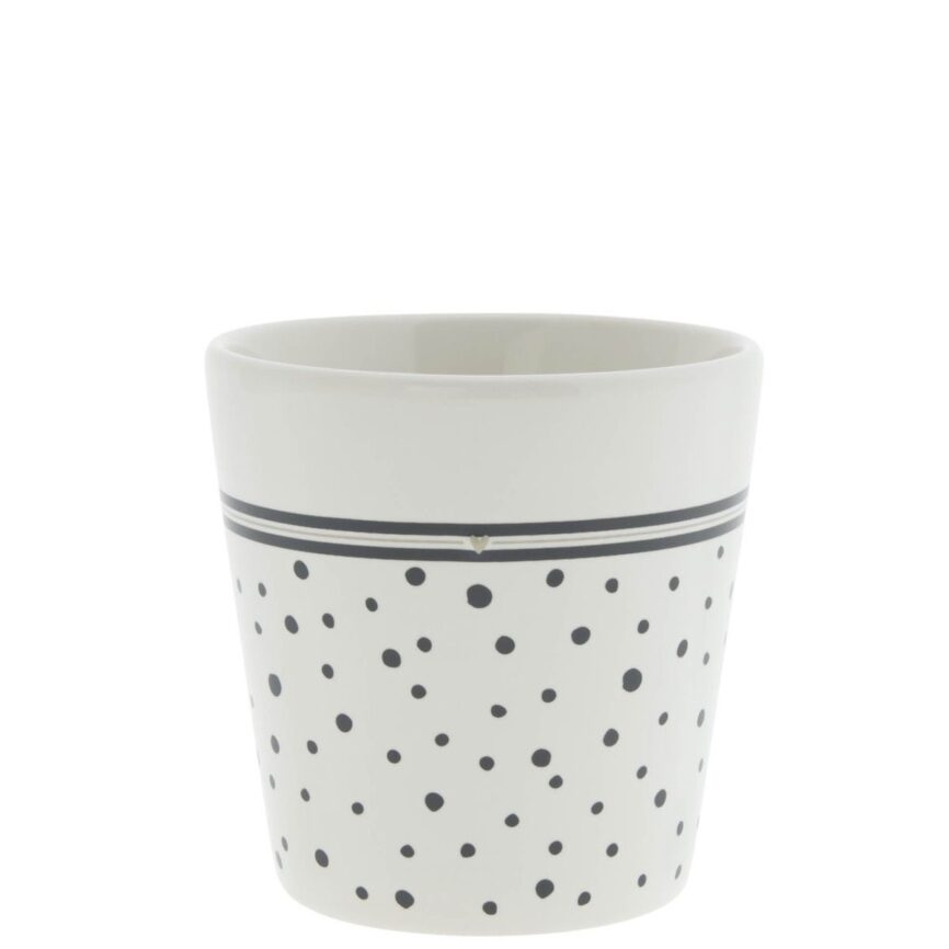 Bastion Collections Tasse Punkte